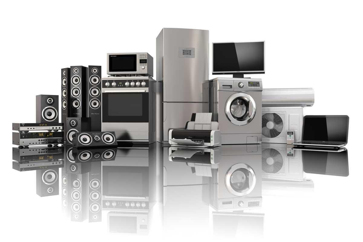 Elektrogeräteversicherung