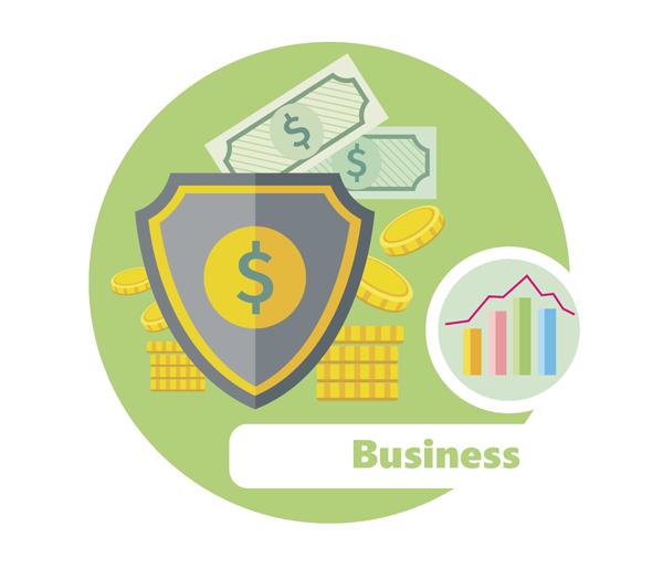 Firmenversicherung, Betriebshaftpflicht, Betriebsinhaltsversicherung
