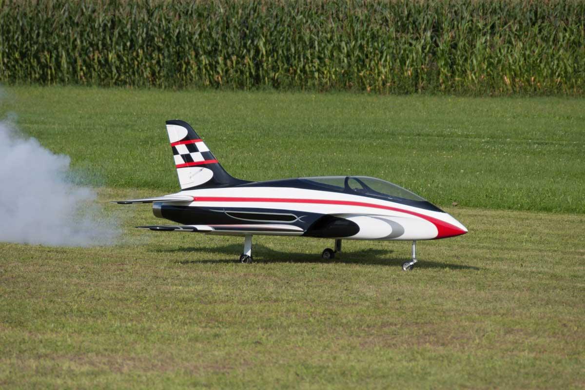 Modellflugversicherung